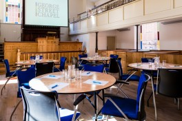 Conferences & Business Functions